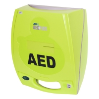 AED Zoll Halbautomat Plus